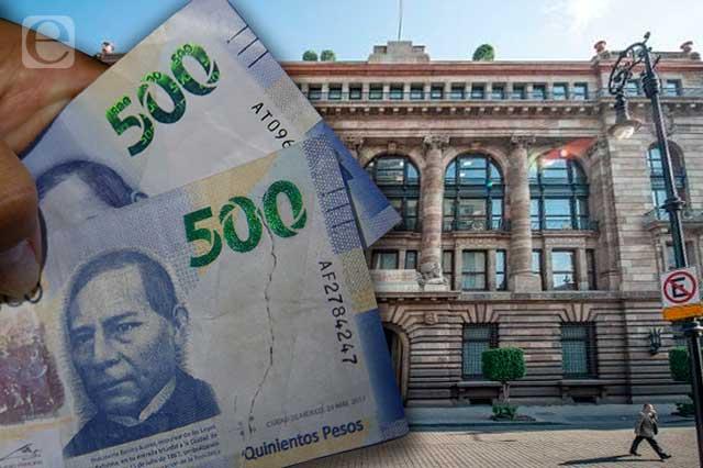 Detectan más de 5 mil piezas de dinero falso en Puebla