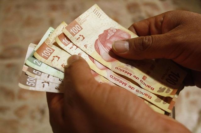 Advierten venta de billetes falsos desde Puebla a todo el país