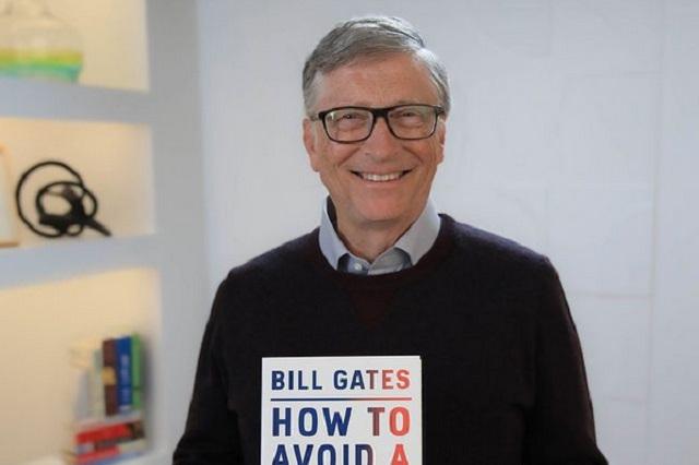 Bill Gates dice cuando se podría acabar la pandemia de coronavirus