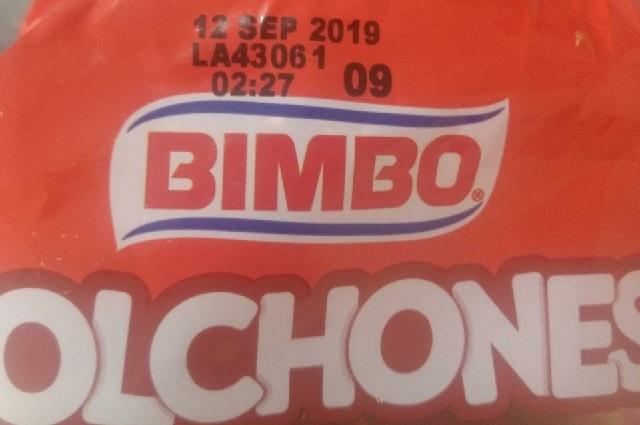 Denuncian que vendieron Colchones Bimbo en mal estado