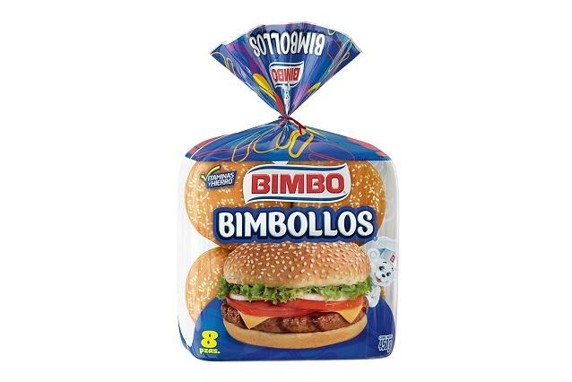 Bimbollos Bimbo, el pan para hamburguesas que pondría en riesgo tu salud