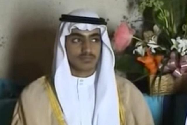 Trump confirma la muerte de Hamza bin Laden, hijo de Osama bin Laden