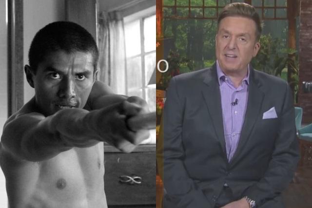 Daniel Bisogno llama ratero de autopartes a actor de Roma