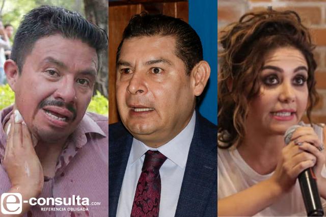 Políticos y candidatos recurren al bisturí para mejorar su imagen