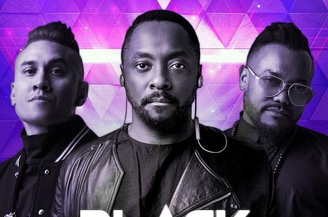 Esto cuestan los boletos para que veas a Black Eyed Peas en México