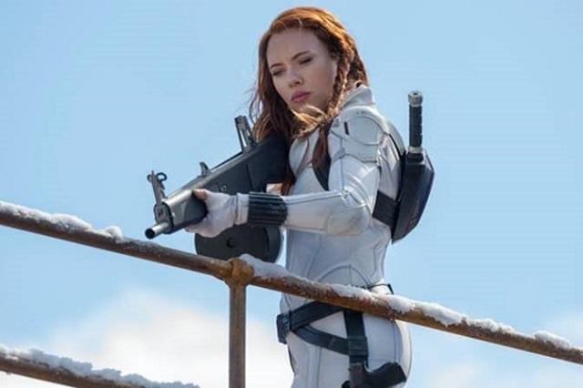 Black Widow, un recorrido detrás de escena y datos de los personajes