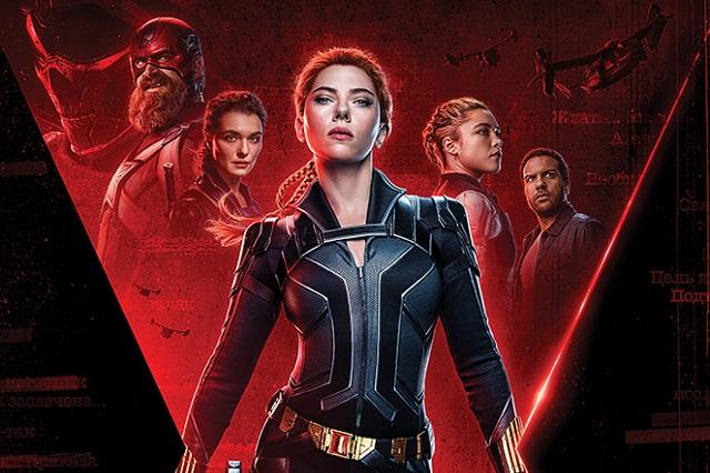 Disney pospone estreno de Black Widow por coronavirus y paran Avatar y Matrix 4