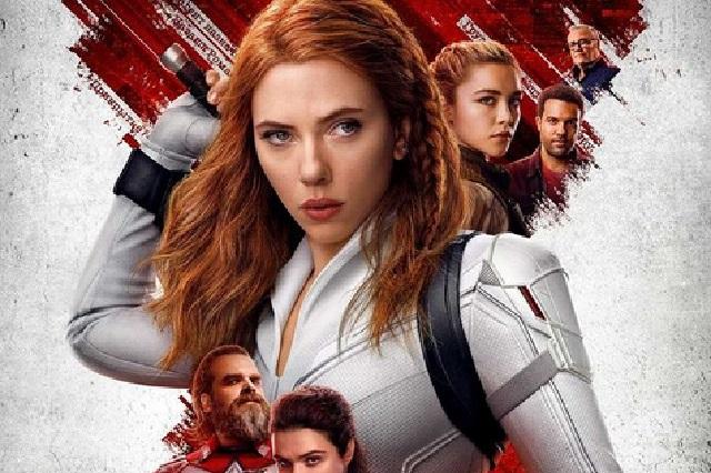 Scarlett Johansson pediría 100 mdd a Disney por Black Widow, revelan