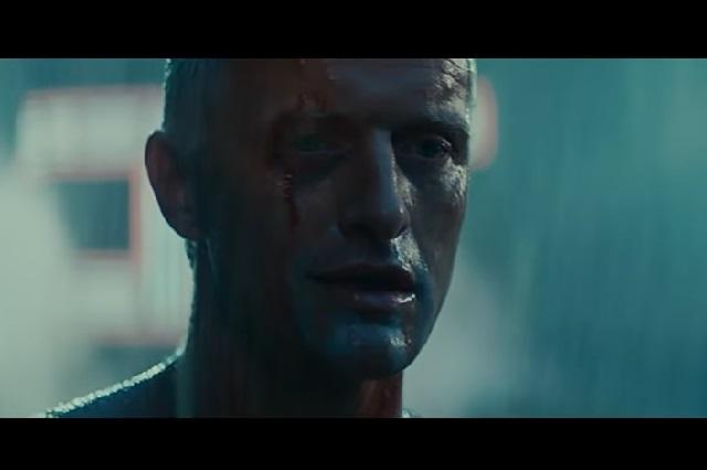 Muere Rutger Hauer, actor de Blade Runner
