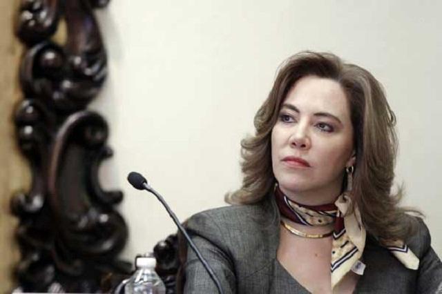 Incluyen a Lilia Ibarra entre los candidatos a comisionados del INAI