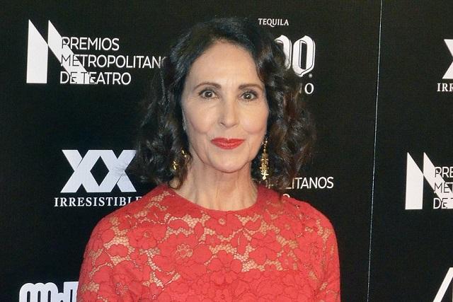 Blanca Guerra niega poner el pie a Yalitza en nominación al Ariel