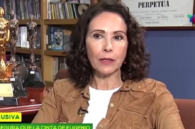 Blanca Guerra abandona set de Televisa y explica por qué lo hizo
