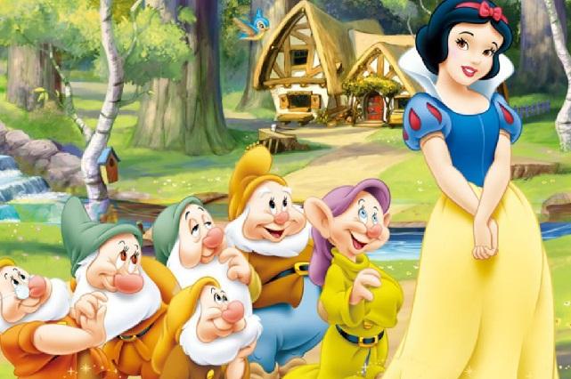 Destrozan la Blancanieves de Disney y narran en YouTube otra historia
