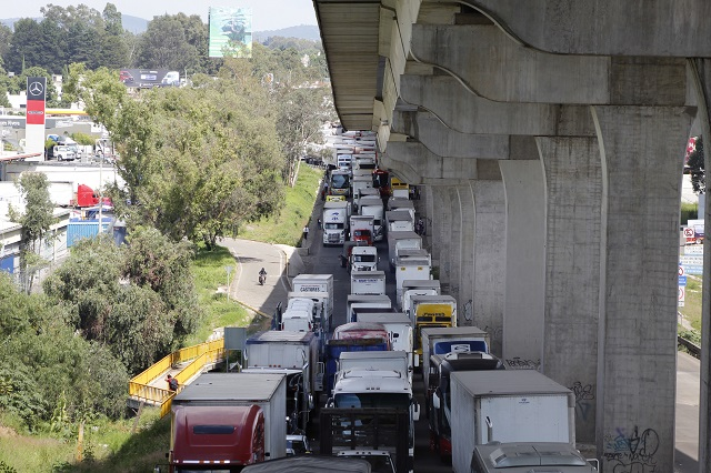 Descarta gobierno programa Hoy no circula para Puebla