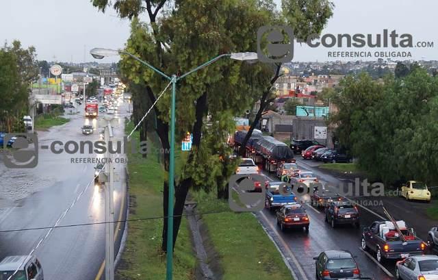 Bloqueos de carreteras y calles afectan al pequeño comercio: Canacope