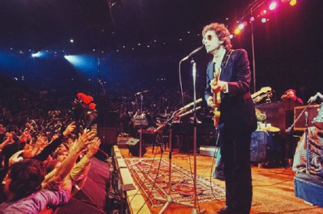 Bob Dylan enfrenta demanda por abuso sexual