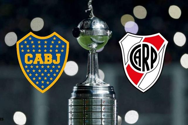 Suspenden final de la Libertadores por fuerte lluvia en Buenos Aires
