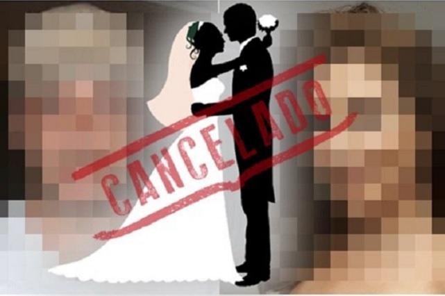 Canceló la boda, pero no el banquete: invitó a 150 personas sin casa