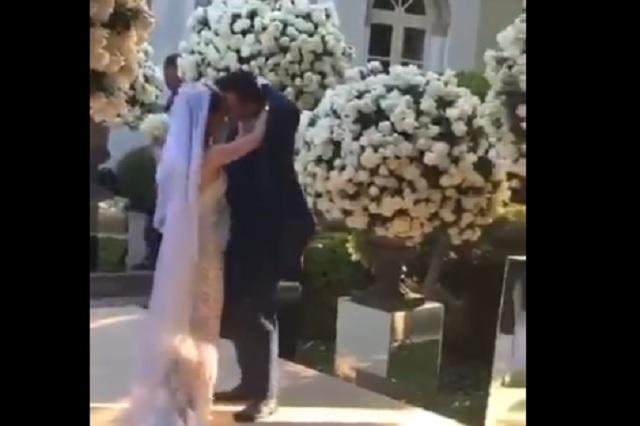 Celebran boda con 200 invitados en NL en plena pandemia de Coronavirus