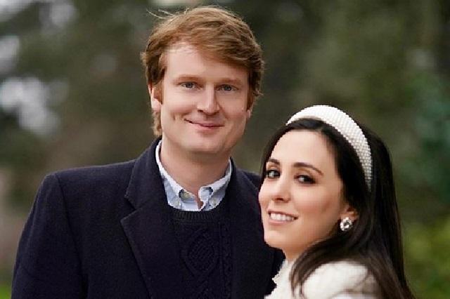 Posponen boda de la mexicana que será parte de la familia real inglesa