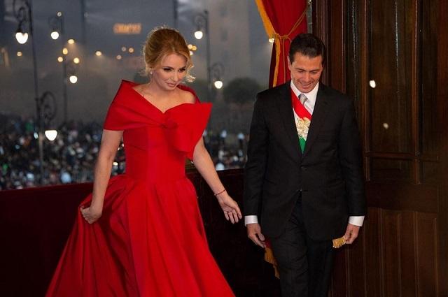 ¿Peña Nieto puede anular su boda religiosa con La Gaviota?