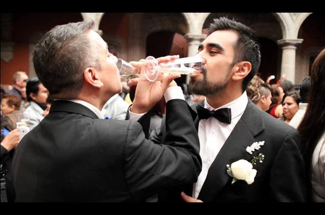 Hasta que SCJN lo ordene, Congreso aprobará bodas gay