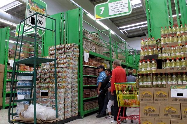 Bodega Aurrera y sus 125 artículos esenciales (básicos) desde 3.50 pesos