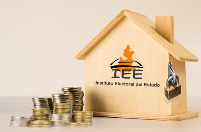 Pagará el IEE 30% más de renta por bodega insegura