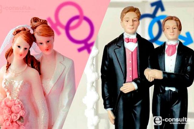 Decreto publicado formaliza las bodas gay en Puebla