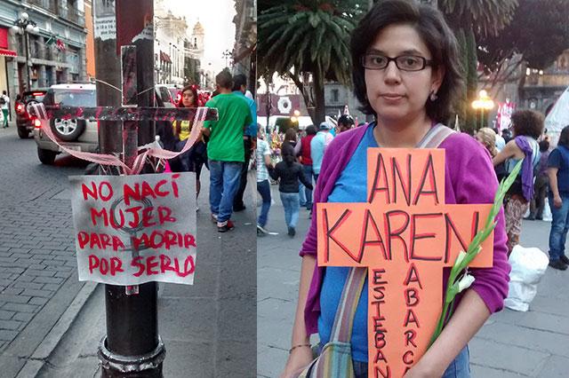 Justicia, antes que nuevas leyes, pide madre de joven asesinada