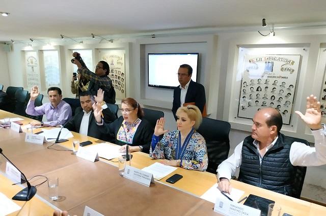 """Exhortan diputados a formar Policía Turística en los """"Pueblos Mágicos"""""""