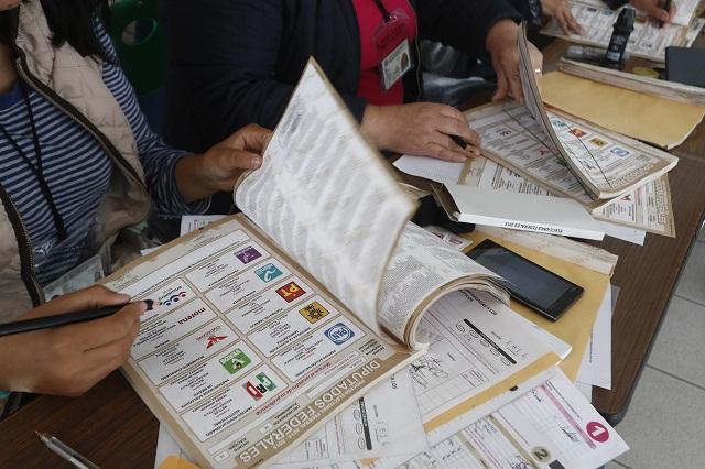 TEPJF niega diputaciones plurinominales al PT