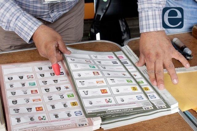 Reporta 163 incidentes electorales el INE