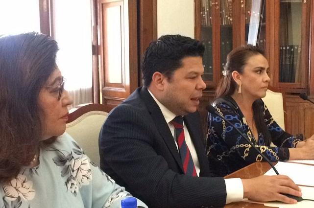 Apoyará Congreso defensa de derechos de migrantes