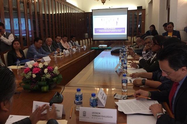 Foto / Congreso del Estado