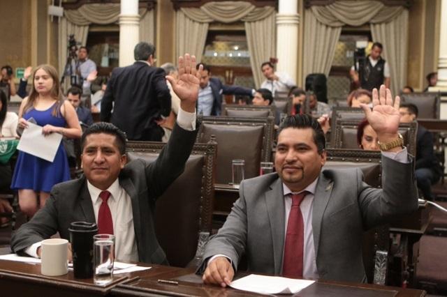 Exhorta Congreso a ASE para capacitar a autoridades municipales