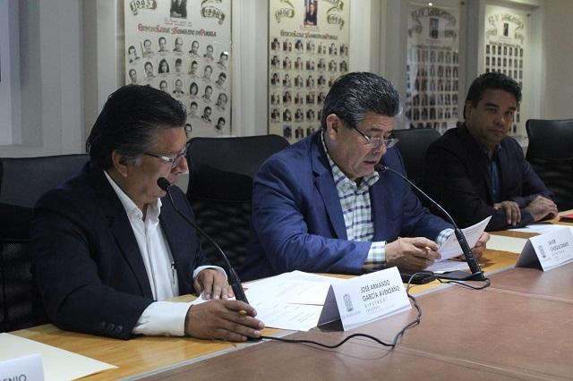 Amplían plazo de convocatoria para presea Luis Rivera Terrazas