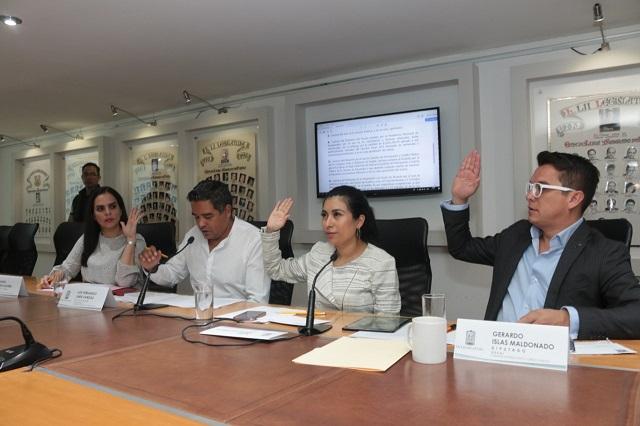 Diputados exhortan a gobiernos a dar apoyo a actividades deportivas