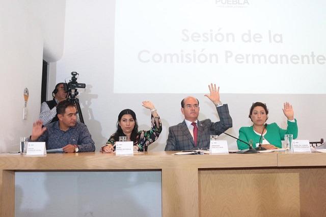 Diputados piden decretar veda a práctica del Fracking en Puebla