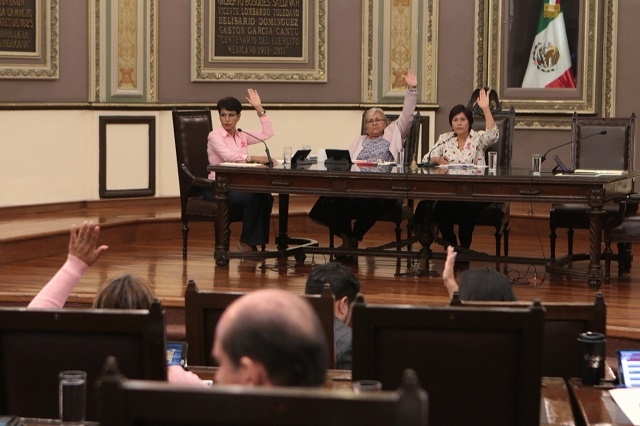 18 de octubre se conmemora la Matanza de Cholula: Congreso