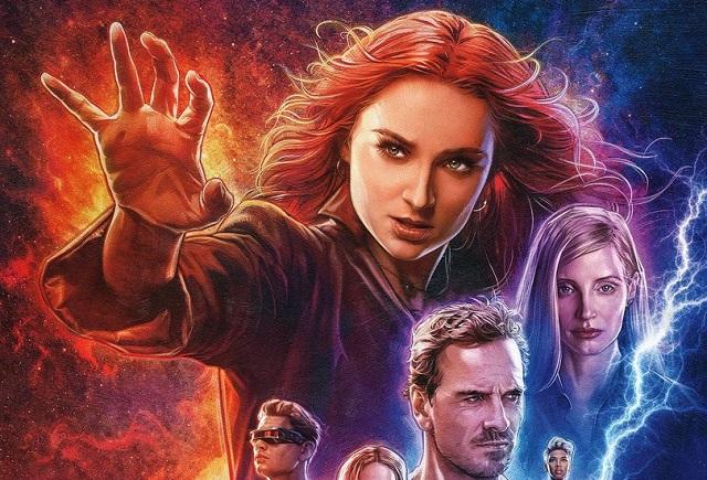 Ya inició la preventa de boletos para X-Men: Dark Phoenix