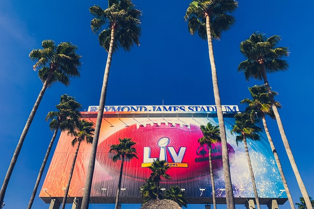 Boletos para el Super Bowl LV son los más caros de la historia
