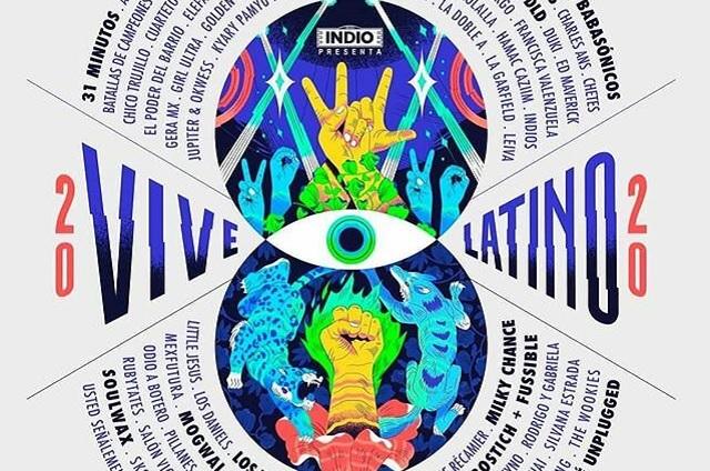 ¿Cuánto costarán los boletos para el Vive Latino y cuándo comienza la venta?