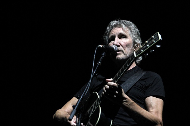 Mira cuánto costarán los boletos para ver a Roger Waters en México