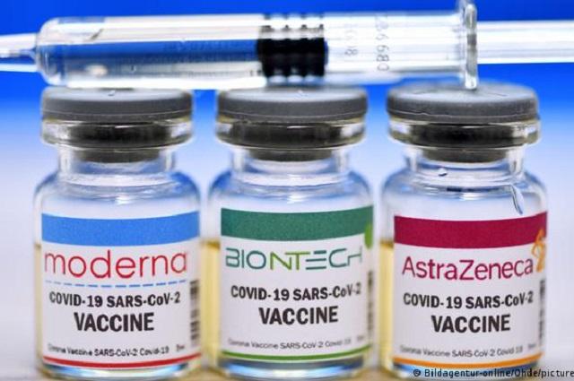 Bolivia analiza combinar distintas vacunas anticovid