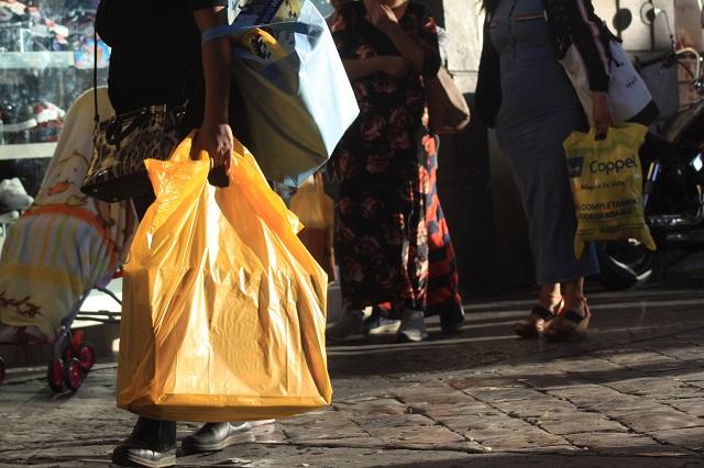 Iniciarán procesos a quienes den plástico y unicel en Puebla