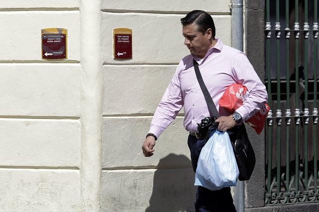 Avanza en Congreso prohibición de bolsas y unicel para el estado
