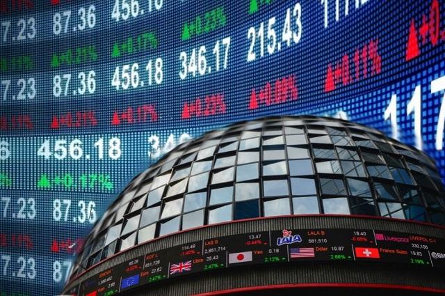 Segunda ola de Covid derrumba los mercados mundiales