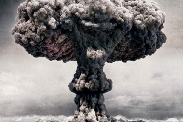 Estruendo, explosión y silencio, recuerda sobreviviente a bomba atómica