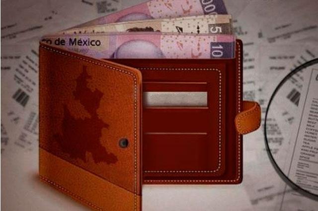Nueva ley regulará gasto y los salarios de burócratas: Barbosa